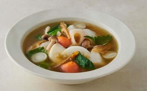パーソナルスープ
